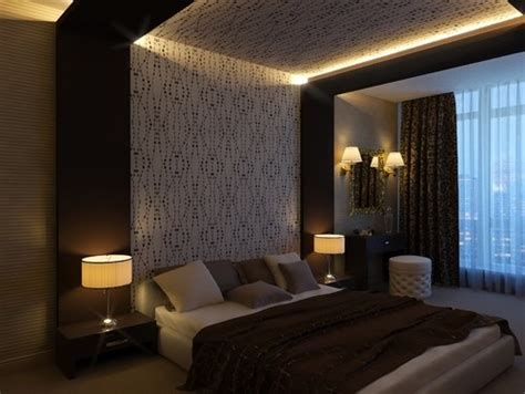 Indirect Lighting Techniques And Ideas For Bedroom Living Bedroom Lighting Design Ideas