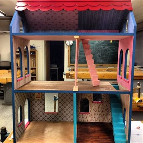 pony doll house dollhouse my little pony house by luckybear