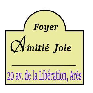 Foyer Logo by Paroisse D Ar 232 S Secteur Pastoral L 200 Ge Ar 200 S