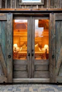 barn doors in homes sliding barn doors amazing house ideas