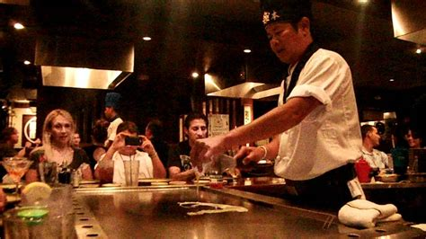 japanese restaurant cook at table quot kimura quot japanese restaurant in boynton hibachi