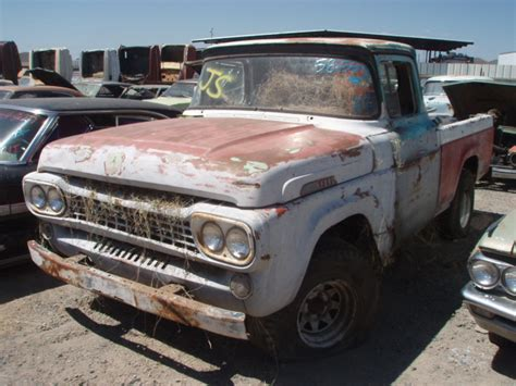 1958 ford truck 1958 ford truck 1 2 58ft5503c desert valley auto parts
