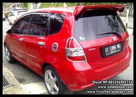 Kas Kopling Honda Jazz Matic Iklan Bisnis Samarinda Dijual Honda Jazz Idsi Matic