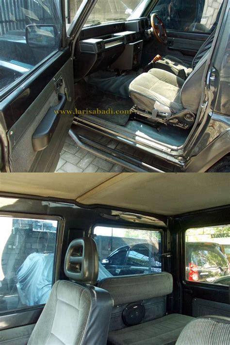 Accu Mobil Taft Gt daihatsu taft gt pengecatan total laris abadi