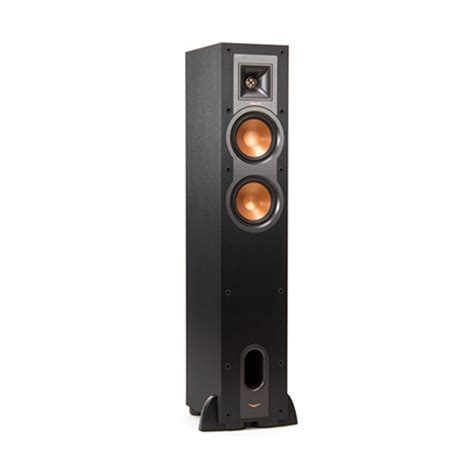Klipsch Floor Speakers by Klipsch R 24f Reference Floor Standing Speaker 1060674 B H