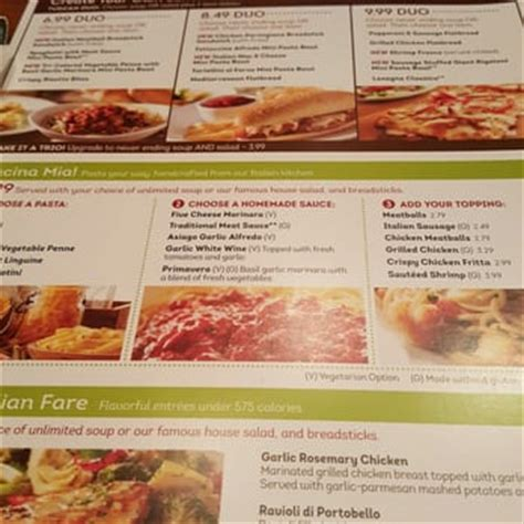 olive garden italian restaurant 17 photos 21 reviews