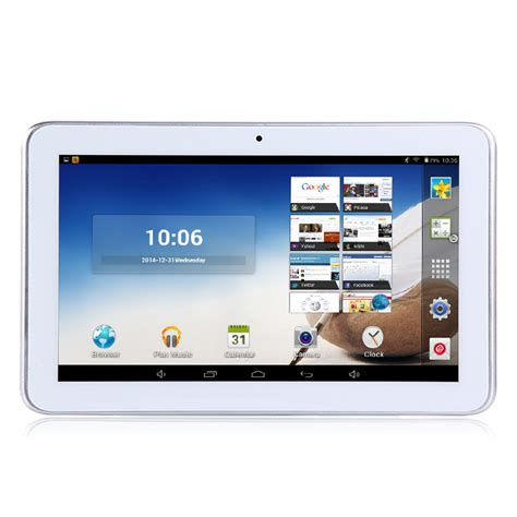 e a92 9 inch tablet pc allwinner a33 android 4 4 - White Rom Android