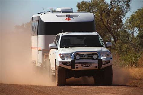 kimberley kruiser off road caravan kimberley kruiser off road caravan expedition portal