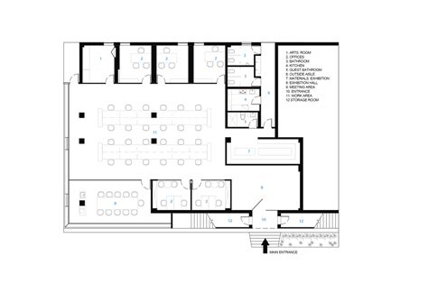 office floor plan sles gallery of studio qi hangzhou office shanshan qi jian