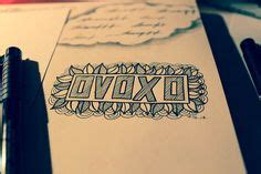 ovoxo tattoo 1000 images about ovoxo on the weeknd