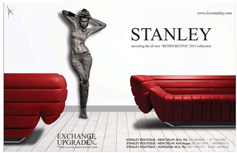 stanley sofa mumbai sofas stanley upto 40 off mumbai new delhi