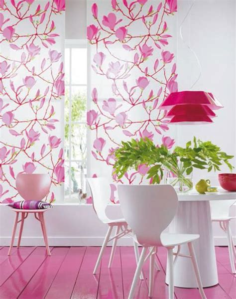 Pink And Green Home Decor Pink Color Schemes Offering Symbolic And Interior Design Ideas