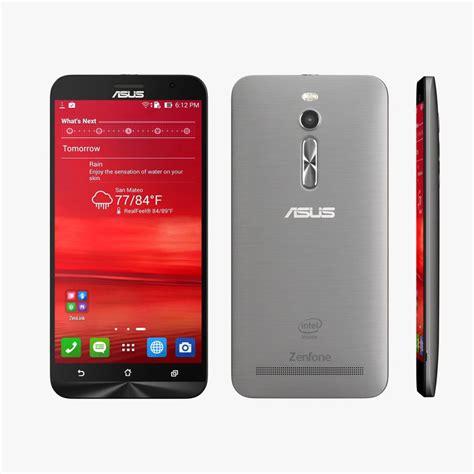 Asus Zenfone 2 smartphone asus zenfone 2 max