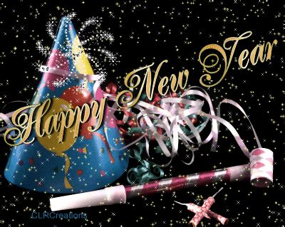 happy new year animated gif celebrate new year gif find on giphy