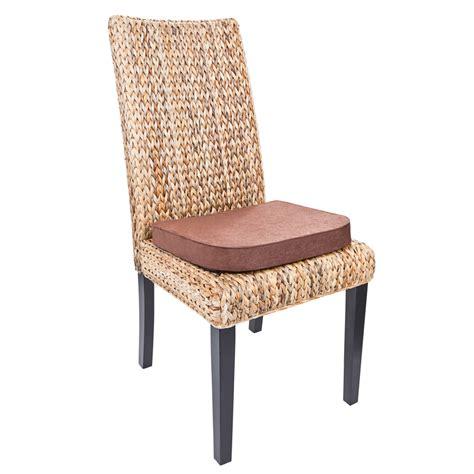 coussins chaises coussins de chaises mundu fr