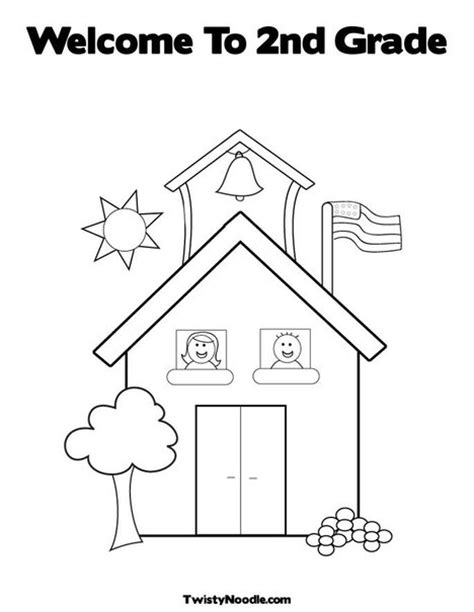 pages for second graders free coloring pages of math second grade