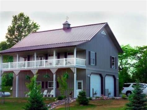 morton metal building homes fresh morton building home floor plan pin by alisha reid miller on new garage pinterest barn