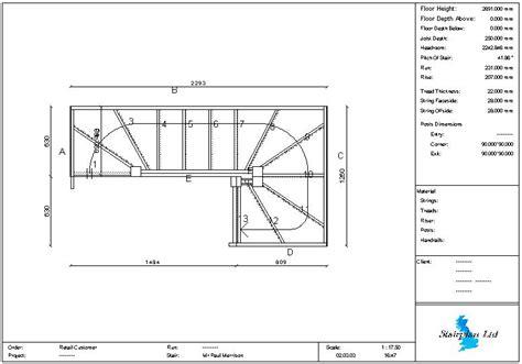 stair plan 20 surprisingly stair plans home plans blueprints 77003