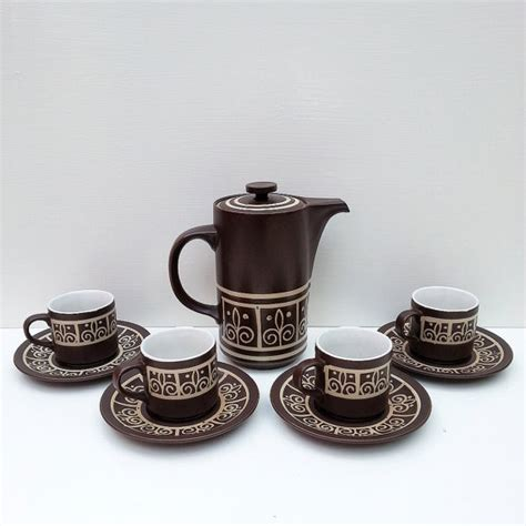 Coffee Set 158 best vintage coffee sets images on vintage
