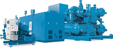 fs elliott centrifugal gallery air flow