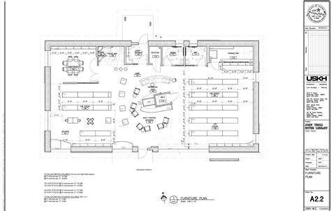 floor plan standards floor plan ester library