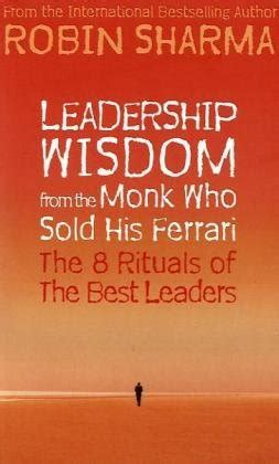 the monk who sold his reading reading club leadership wisdom from the monk who sold his