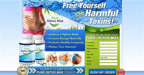 Elite 2 Detox Reviews by Detox Max Reviews Is It A Scam Or Legit Page 2