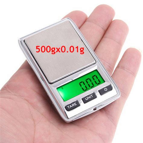 Timbangan Digital Kecil jual mini scale 200g 0 01g timbangan emas digital
