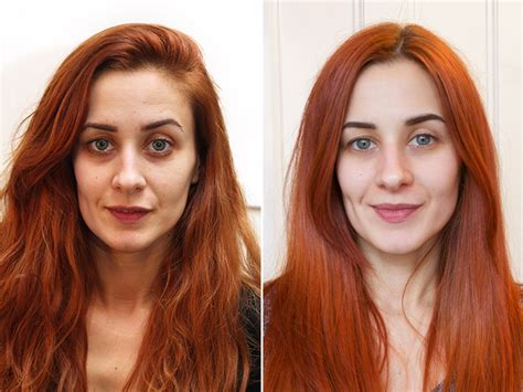30 day water challenge before and after agallonofwateraday rosieshairandbeauty