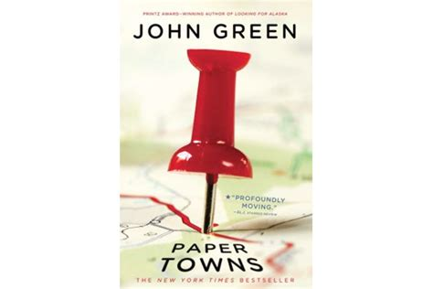 Paper Towns paper towns green map www imgkid the image