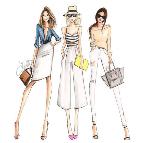 fashion illustration gallery instagram nichols illustrations search croqui de moda illustrations