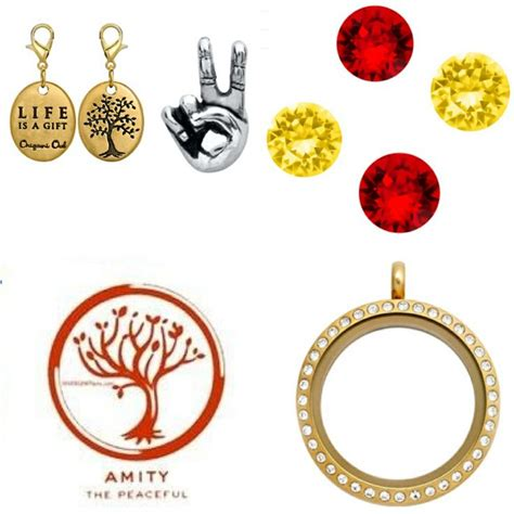 Amity The Peaceful Faction Necklace Kalung Divergent 62 best images about origami owl on origami
