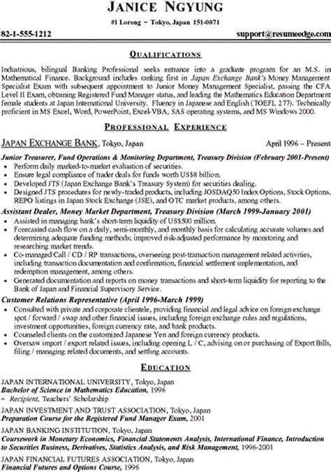 Sle Resume Career Objective Finance Graduate High School Graduate Resume 7 28 Images High School Graduate Resume Whitneyport Daily Sle