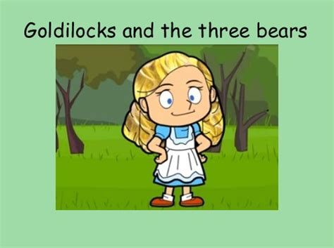 goldilocks and the just right potty books quot goldilocks and the three bears quot free books children s