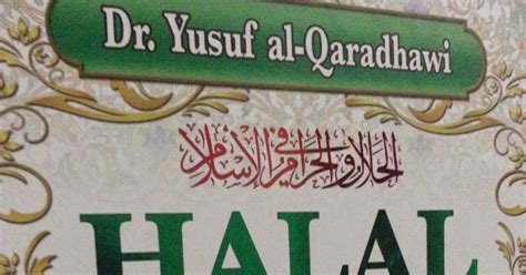 Fatwa Fatwa Kontemporer Lengkap 3 Jilid Dr Yusuf Qardhawi itqan halal dan haram dalam islam