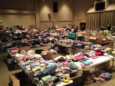 Church Giveaways - get donations ready for the great church giveaway morris herald news