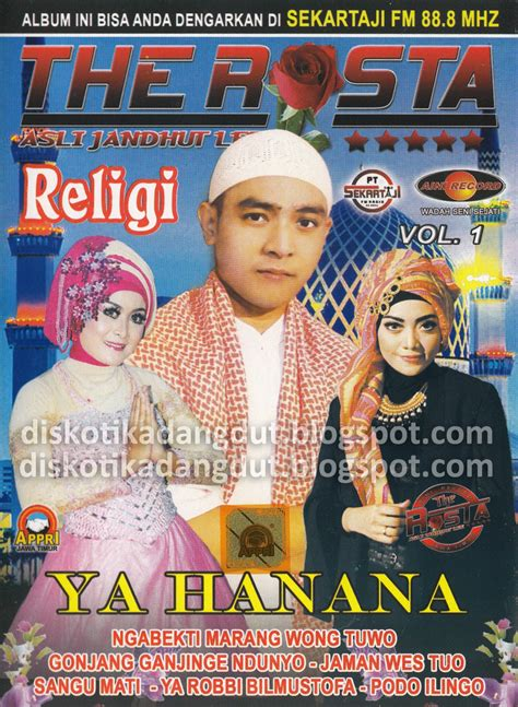 download mp3 album the rosta download lagu the rosta mohamad ridwan