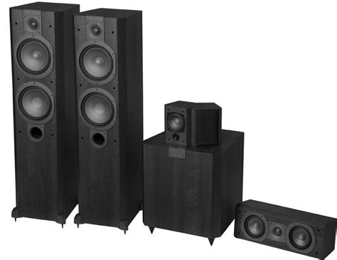 wharfedale vardus  home theater system prices