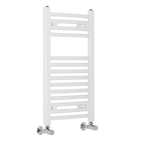 will a towel rail heat a bathroom bathroom heated towel rail rad radiator central heating