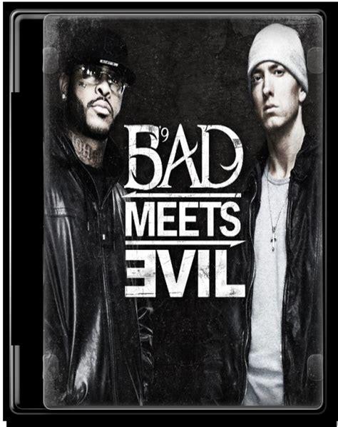 Eminem Bad Meets Evil riot hit a great bad meets evil fast