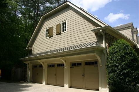 garage overhang ideas for the home and garden