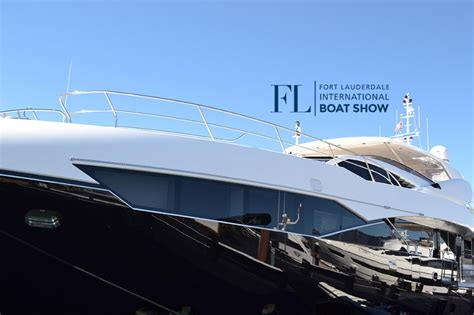 fort lauderdale boat show brokerage bluewater at fort lauderdale international boat show 2017