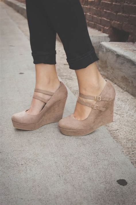 comfortable nude wedges snow the christmas and christmas gifts on pinterest