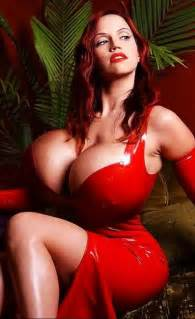 Red head big boobs movie