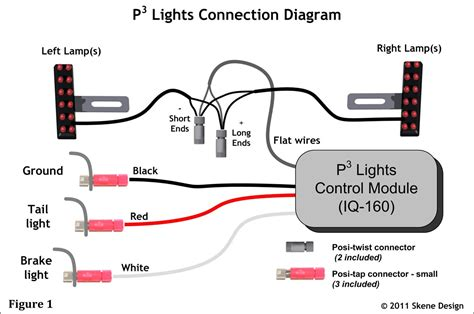 led string light wiring diagram on led images