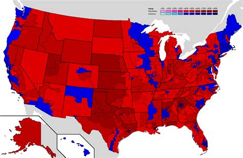 electoral map of the united states lastnews united states republican primary results