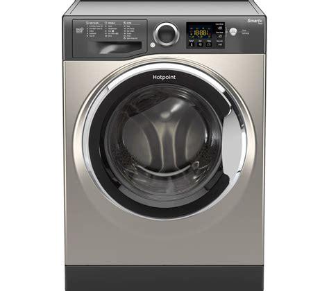 hotpoint ariston waschmaschine buy hotpoint smart rsg 964 jgx washing machine graphite