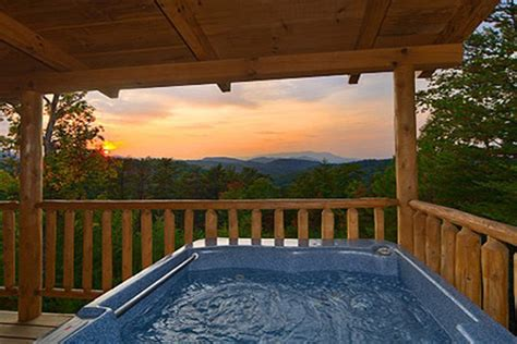 Cabin Vacation Packages Gatlinburg Vacations Cabins Vacation Deals