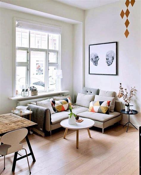 pinterest small living room ideas am 233 nager un petit salon c 244 t 233 maison