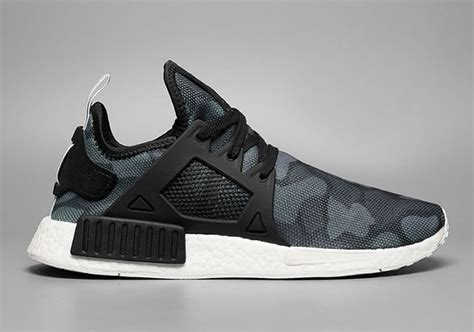 Adidas Nmd City Shock X Offwhite Bukan Ultraboost Yeezy Vans adidas nmd xr1 duck camo release date ba7231 sneakerfiles
